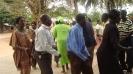 Sexual and Gender-Based Violence workshops, 2009/2010